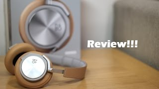 Download Bang & Olufsen Beoplay H6 Review Video