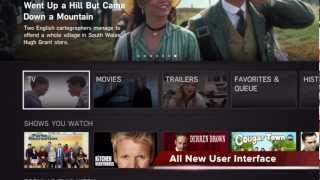 Download Updated Hulu Plus for PS3 Video