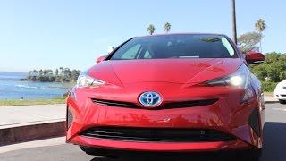 Download 2016 Toyota Prius Hybrid WALKAROUND Video