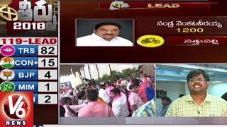 Download Special Report On Medak & Mahabubnagar Assembly Constituencies Election Results 2018 | V6 News Video