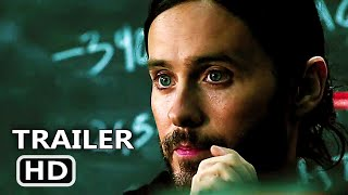 Download MORBIUS Trailer (2020) Jared Leto, Spider-Man Movie Video