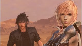 Download Every Cutscene from the Dissidia Final Fantasy NT Beta Video