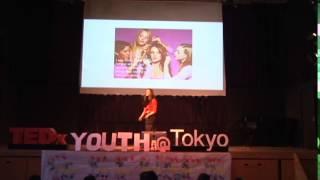 Download Body Image | Saya Bellemy | TEDxYouth@Tokyo Video