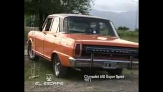 Download Chevrolet 400 SS Video