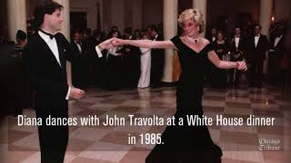 Download Video: Moments that defined Princess Diana's life Video