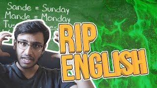 Download RIP ENGLISH #10 | RAWKNEE Video