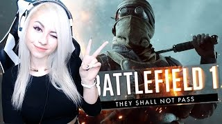 Download BATTLEFIELD 1 - THEY SHALL NOT PASS (NEW MAPS) GAMEPLAY !!! #8 (PC) Video
