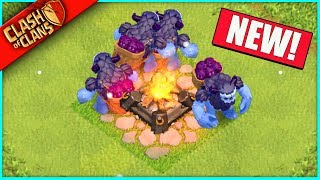 Download NEW TROOP... YETI! Video