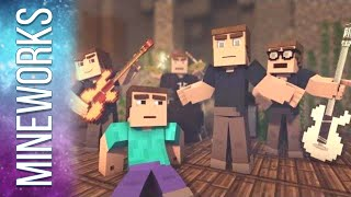 Download ♫ ″Mining Ores″ - The Minecraft Song Parody of OneRepublic's Counting Stars (Music Video) Video