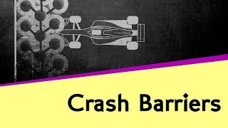 Download A short history of crash barrier technology in F1 Video