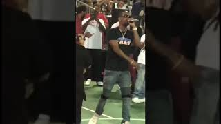 Download Safaree Gets Water Bottles Thrown At Him As He Gets Boo'd Out Of Dyckman Video