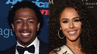 Download Nick Cannon Reveals He Has a Baby on the Way With Brittany Bell: 'God Said Be Fruitful and Multip… Video