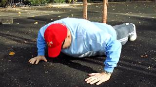 Download Super Strong Grand Pas! 90+ Year Old - Fountain of Youth Video