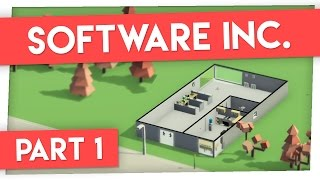 Download Software Inc #1 - BRAND NEW OFFICE Video