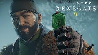 Download Destiny 2 : Renégats - Bande-annonce de Gambit [FR] Video