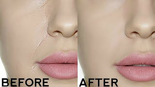 Download HOW TO STOP FOUNDATION CREASING IN YOUR SMILE LINES!! EASY TRICKS FOR PERFECT MAKEUP!! Video