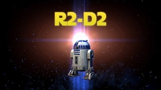 Download R2-D2 UNLOCKED - Star Wars: Galaxy of Heroes Video