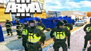 Download Arma 3 LIFE - ULTIMATE POLICE FIGHT!!! | Arma 3 Gameplay Video