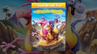 Download The Land Before Time XIII: The Wisdom of Friends Video