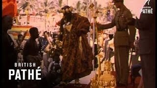 Download Durbar For Queen (1961) Video