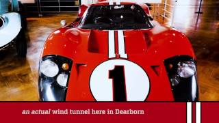 Download The 1967 Ford Mark IV: Legend of Le Mans Video