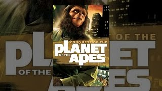 Download Conquest of the Planet of the Apes Video