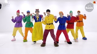 Download [BANGTAN BOMB] '고민보다 GO (GOGO)' Dance Practice (Halloween ver.) - BTS (방탄소년단) Video