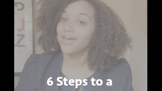 Download 6 Steps to a Registered Trademark Video