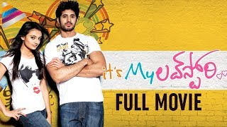 Download Its My love Story Telugu Full Movie | w/subtitles | Arvind Krishna | Nikitha | Telugu Filmnagar Video