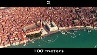 Download Powers of Ten Ultimate Zoom Video