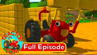 Download Tractor Tom - 29 Hide and Seek (full episode - English) Video