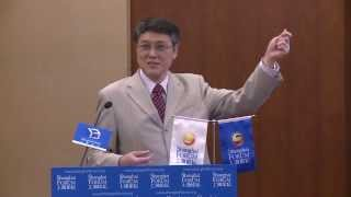 Download [2013 Shanghai Forum] YE Jiang ″The Relationship between the Ideas of Global Governance...″ Video