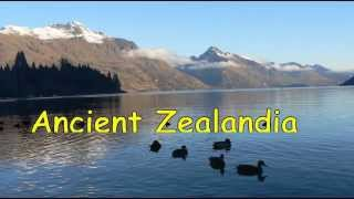 Download Ancient Zealandia. Video