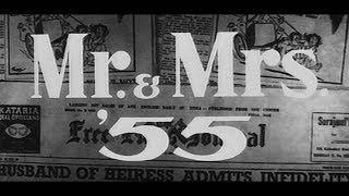 Download Mr. & Mrs. '55 Video