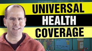 Download Universal Health Coverage explained Video