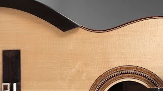 Download Classical Guitar Construction - The Making of 2019/1 - David J Pace Guitars Video