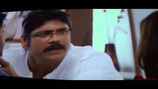 Download Manam 2014 DVDScr Video
