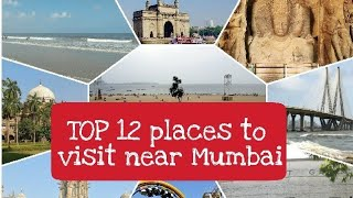 Download Top Places To Visit In Mumbai Video