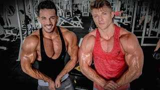 Download A Day in The Life With Christian Guzman & Steve Cook Video