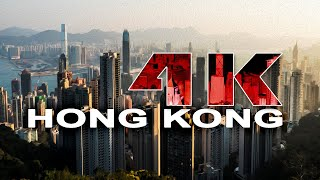 Download HONG KONG | S.A.R - PEOPLE'S REPUBLIC OF CHINA - A TRAVEL TOUR - 4K UHD Video