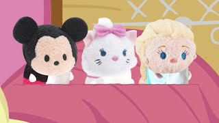 Download Tsum Tsum meets My Little Pony Video