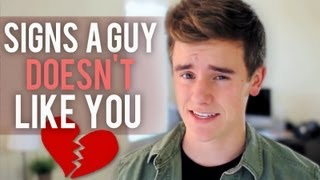 Download Signs A Guy Doesn't Like You Video