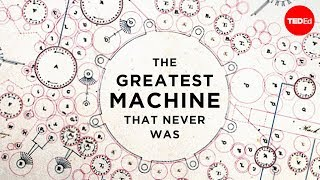 Download The greatest machine that never was - John Graham-Cumming Video