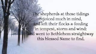 Download God Rest Ye Merry, Gentlemen - Traditional Choir Video