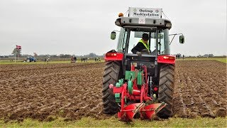 Download Danish Ploughing - The Grassland Time-lapse Video
