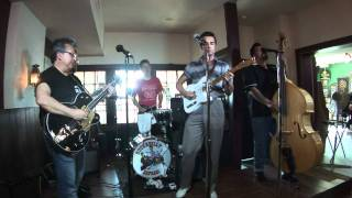 Download Eddie Clendening with Big Daddy Deluxe (Gary Setzer on drums) at Buckley's, Valley Stream, N.Y.. Video