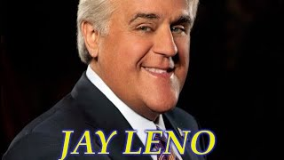 Download Ten Things You Probably Didn't Know About Jay Leno Video