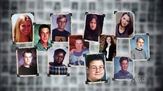 Download Former Columbine student reflects on killers' red flags Video