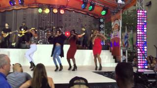 Download Like Mariah - Fifth Harmony (soundcheck) Video
