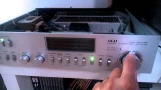 Download Akai AM-U55 Video